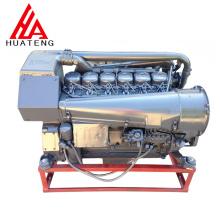 Deutz 6 cylinder deutz air cooled diesel engine