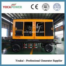 250kVA / 200kw Ce genehmigt Diesel Stromerzeuger Stromerzeugung