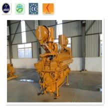 140kw 230V/400V Coal Bed Gas Generator Set with Cummins