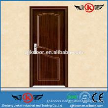 JK-P9028PVC Wooden/MDF interior plastic door