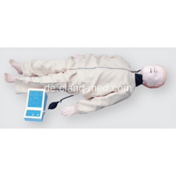 CHILD CPR Trainingsmanikin