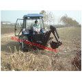 Mini Digger LW-7 alimenté par Tracteur