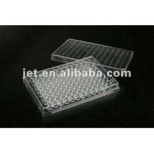 Placa de cultura de células e tecidos