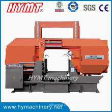 GW4265 high precision double column horizontal band sawing machine