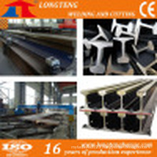 50kg/M Messer Machine Rail /Gantry Machine Rail
