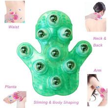 Magic Abnehmen Massage Handschuhe Massagegerät Hand Massagegerät