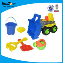 Summer toy,beach construction vehicle toy