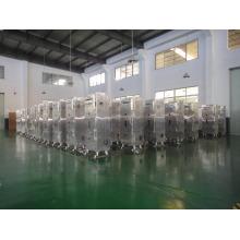 Zcheng Liquid Packing Equipment Machine d'emballage liquide 100PCS