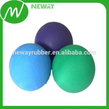 Настроить высокое качество и дешевый 1,5-дюймовый резиновый бал