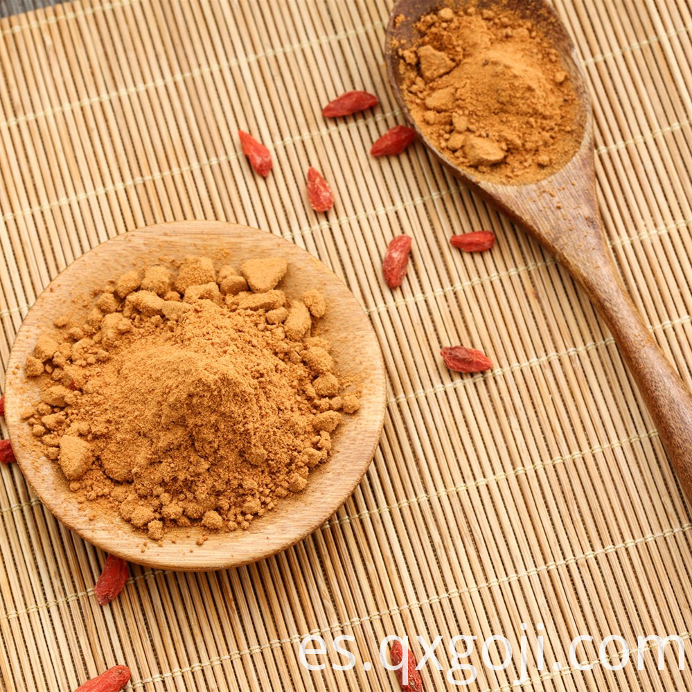 Good Goji Polysaccharide for Health