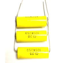 Condensador de película 3.3UF / 250V Cl20 (TMCF11)