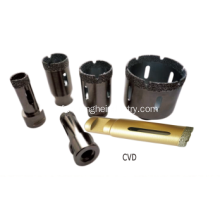 Diamant Core Bit (sec)