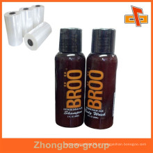 Zhongbao Super qualidade Best Selling Cap Selo Shrink Label