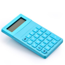 8 Digits Colorful Small Pocket Calculator