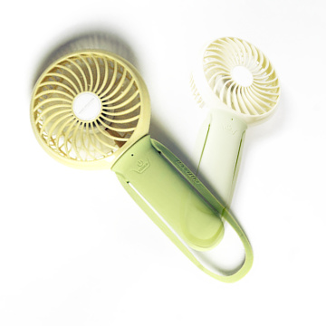 Mini ventilateur portable USB multifonctionnel