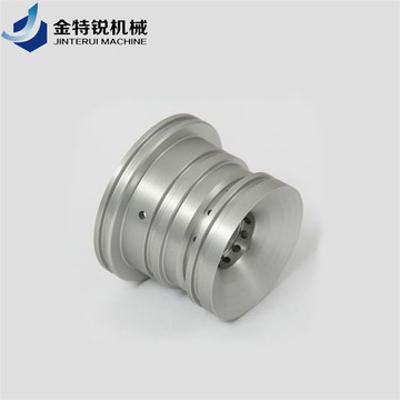 High Precision Bicycle Part