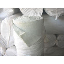 Tissu isolant en fibre de céramique pour la chaleur résistant au feu