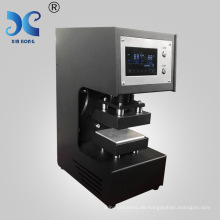 Automatische Doppelheizplatten Rosin Press 2 Ton Elektrische Rosin Hitze Presse