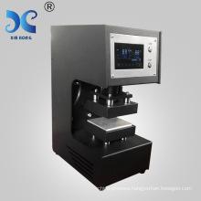 High Quality Dual Heating Plates 2 Ton Electric Rosin Press