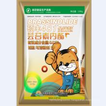 Natural Brassinolide 0.01% Water Soluble Powder