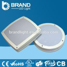 IP65 IK10 Waterproof Outdoor Wall Lamp LED Bulkhead Lamp with CE RoHS