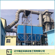 Industrie-Ausrüstung-2 Long Bag Niederspannungs-Pulse Dust Collector