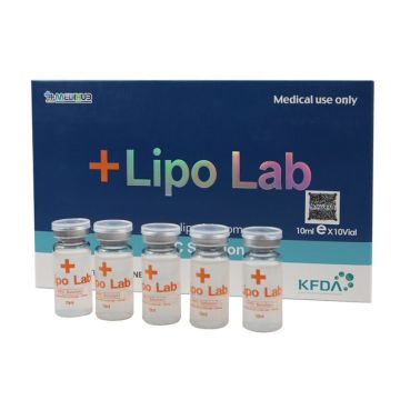 laboratorio ppc solución adelgazante / Lipo Phosphatidylcholine Ppc Lipolysis Injection Lipolytic Lipo Lab