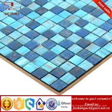 China fornecimento de fábrica hots produtos mistos design bule Hot-derreter mosaicos