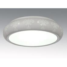Lámpara de techo LED acrílica con ahorro de energía