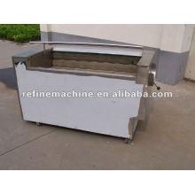 potato peeling machine/Rhizome vegetable washing machine/vegetable peeling machine