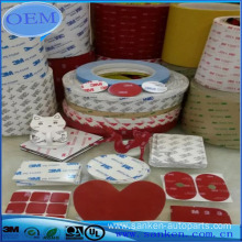 Colorful Durable Adhesive Tape