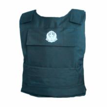 Nij Iiia UHMWPE Bulletproof Vest for Self Defend
