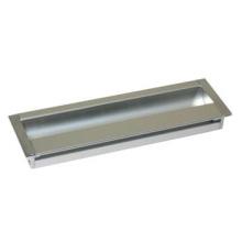 Mango de aleación de aluminio usado para dormitorio