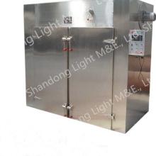 Secador Automático de Bandeja para Armário de Ar Quente Comercial