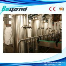 Equipement de production d'eau par osmose inverse haute technologie
