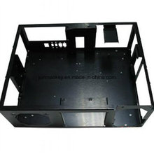 Aluminum Stamping Cabinet for Computer