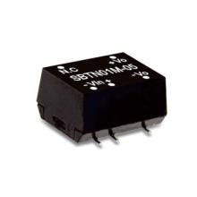 MEANWELL 1W SMD Package Conversor não regulado DC-DC Série SBTN01
