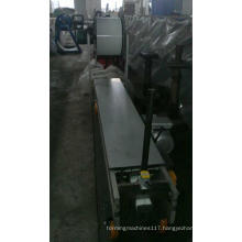 Australian Technology Mobile Quad Gutter Cold Roll Forming Machine