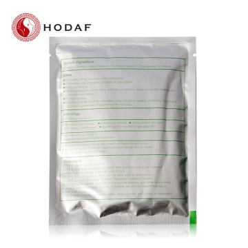 Body Ringan Murni Bersantai Bersantai Detox Foot Patch