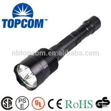 3 CREE T6 LED Super Power Lanterna 5000 Lumen lanterna