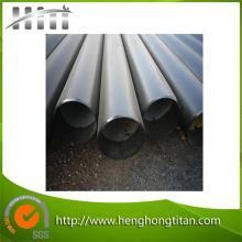 ASTM A192 sans soudure en acier basse et moyenne pression chaudière Tube