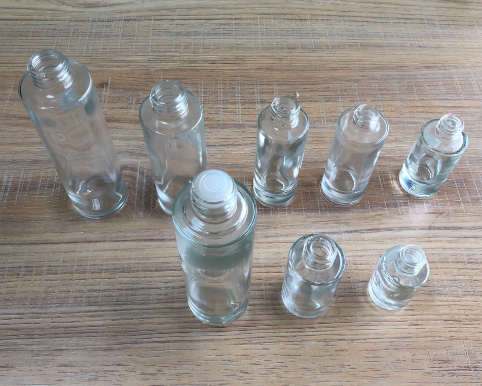 bulk glass bottle