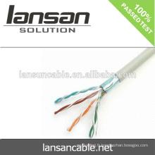 Cat5e, FTP, Cuivre, Câble LAN, Câble réseau, Câble solide, Ethernet