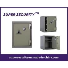 Aço inoxidável à prova de fogo e roubo seguro (SFP2721)