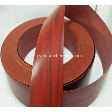 PVC Edge Band Tape für MDF