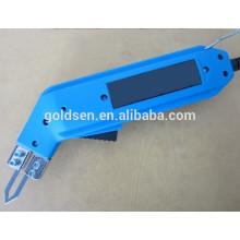 100mm 110W Profissional Handheld EVA EPS Faca Quente Fio Cortador De Espuma Portable Electric Cutter Plástico GW8109