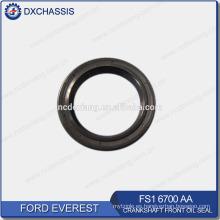 Sello de aceite delantero genuino del cigüeñal de Everest FS1 6700 AA
