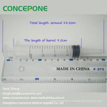 Устранимый пластичный стерильный кормления шприц 20мл