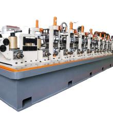 GEI-89 Stainless Steel/Steel/SS Laser Welded Furniture Round Pipe Making Machine Manufacturers