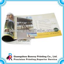 Folleto de papel de arte de costura Sadg 157g